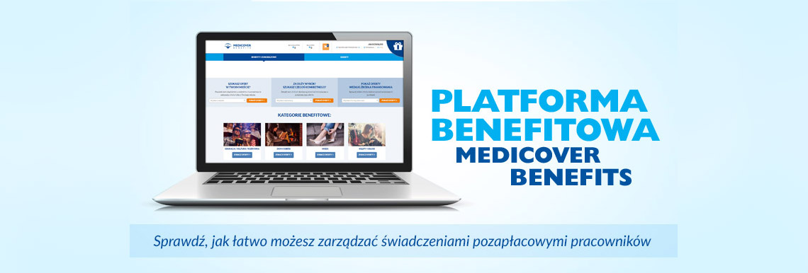 platforma benefitowa