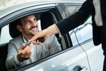 sixt ride partner auta samochody